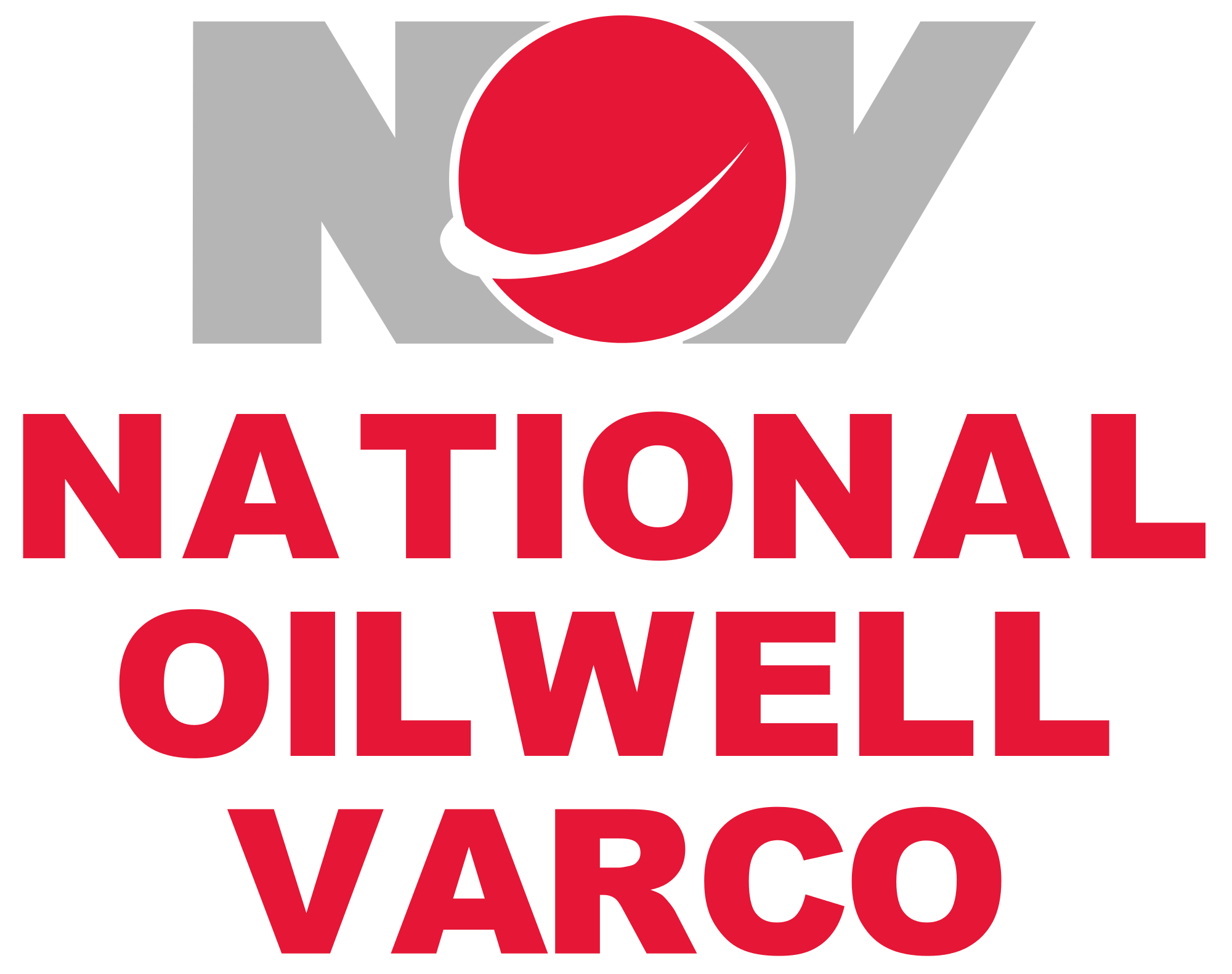National Oil Varco (NOV)