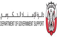 Department Of Government Support