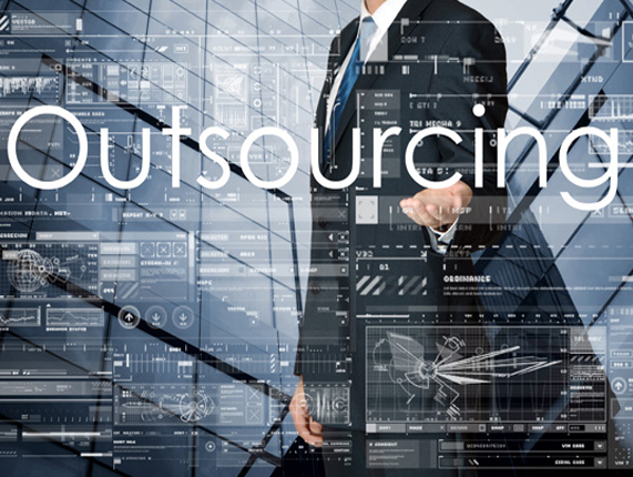 Outsourcing- Secondments of Manpower